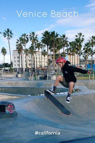 Venice Beach #california