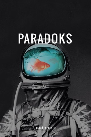 PARADOKS andirania