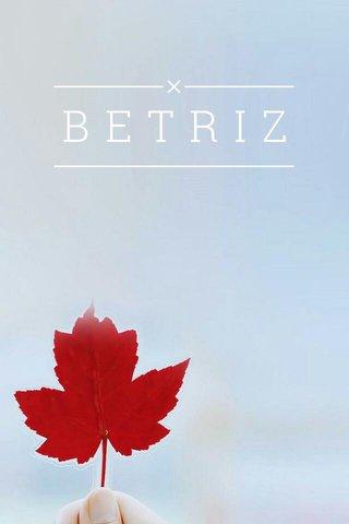 BETRIZ