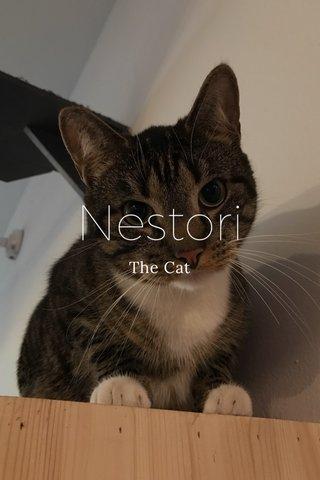 Nestori The Cat