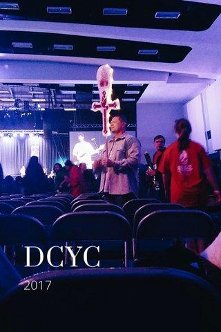 DCYC 2017