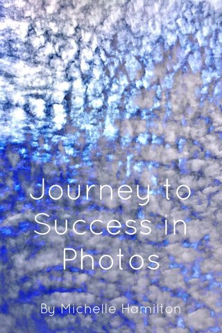 Journey to Success in Photos By Michelle Hamilton