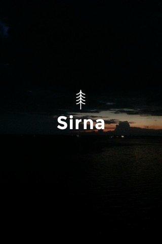 Sirna