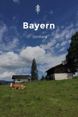 Bayern Germany