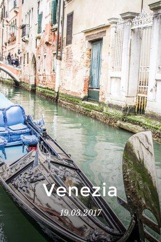 Venezia 19.03.2017