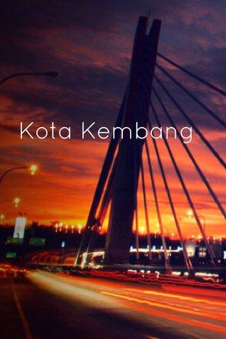Kota Kembang