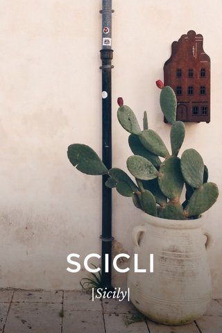 SCICLI |Sicily|