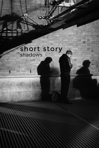 short story shadows