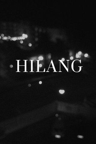 HILANG