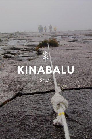 KINABALU Sabah