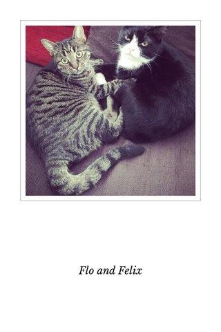 Flo and Felix