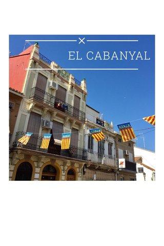 EL CABANYAL