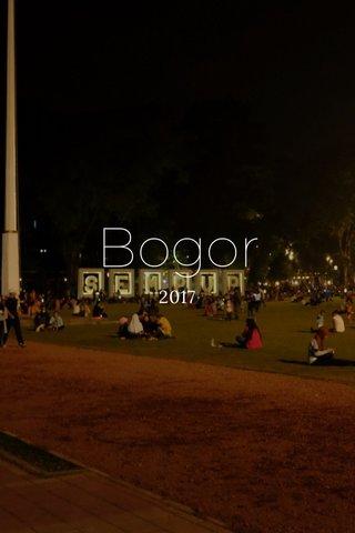 Bogor 2017