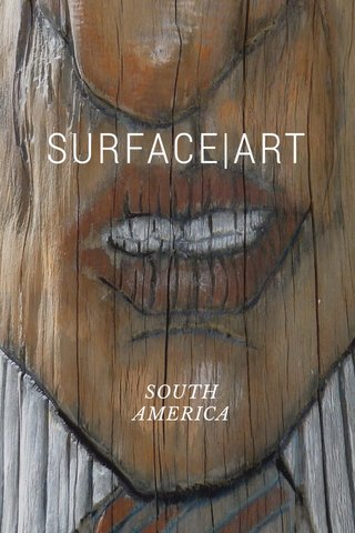 SURFACE|ART SOUTH AMERICA
