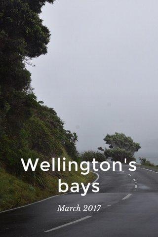 Wellington's bays March 2017