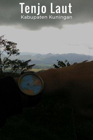 Tenjo Laut Kabupaten Kuningan