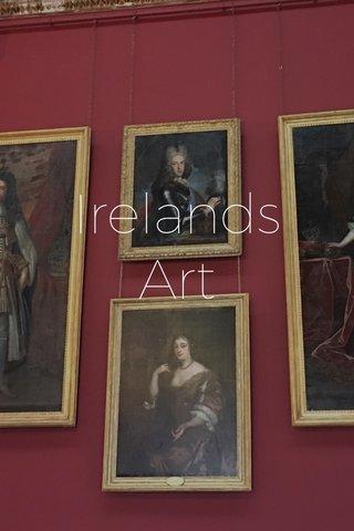 Irelands Art