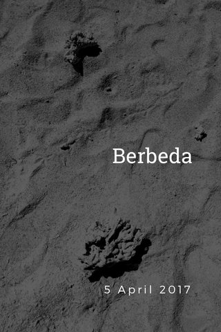 Berbeda 5 April 2017