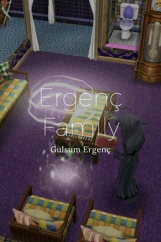 Ergenç Family Gulsum Ergenç