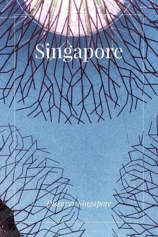 Singapore Discover Singapore