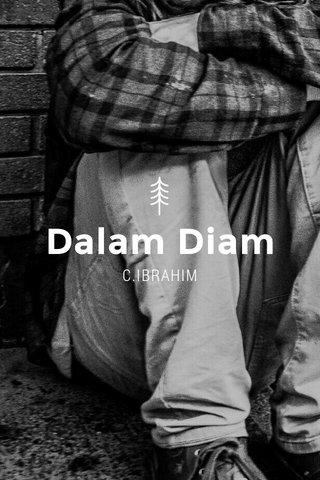 Dalam Diam C.IBRAHIM