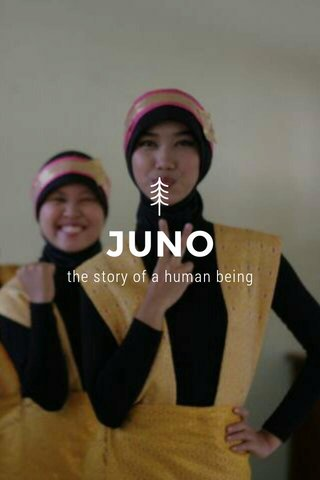 JUNO the story of a human being