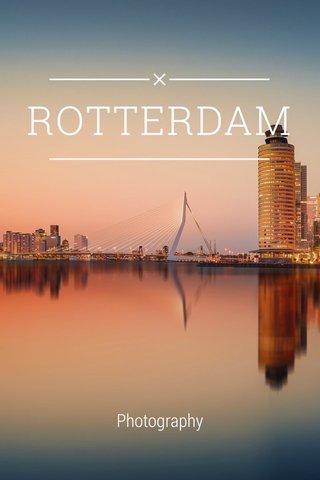 ROTTERDAM Photography