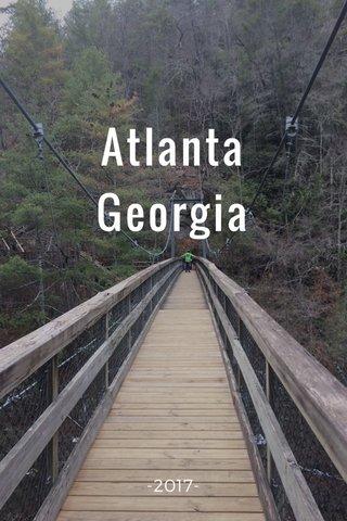 Atlanta Georgia -2017-