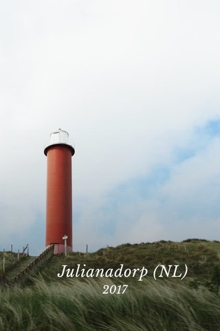 Julianadorp (NL) 2017
