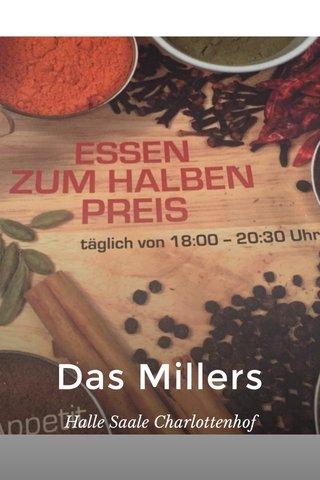 Das Millers Halle Saale Charlottenhof