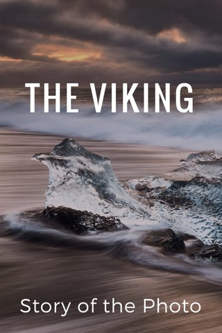 THE VIKING Story of the Photo