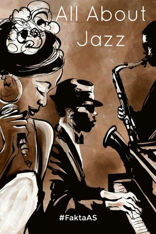 All About Jazz #FaktaAS