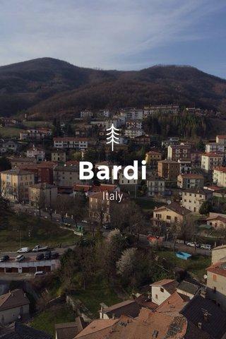 Bardi Italy