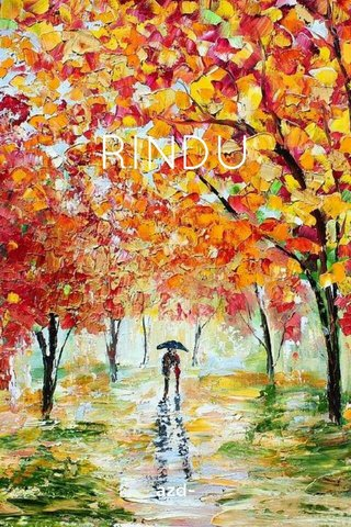 RINDU azd-