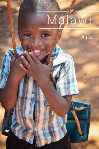 Malawi Africa