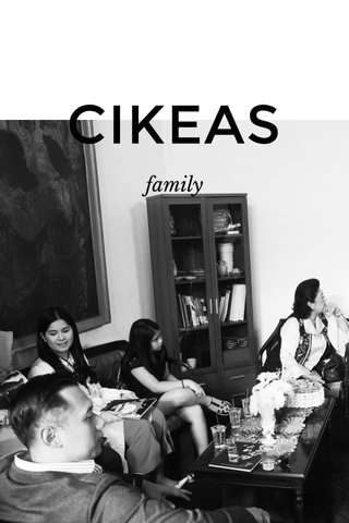 CIKEAS family