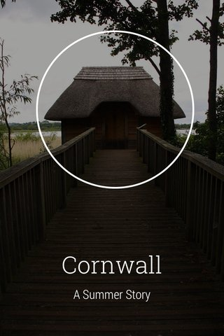 Cornwall A Summer Story