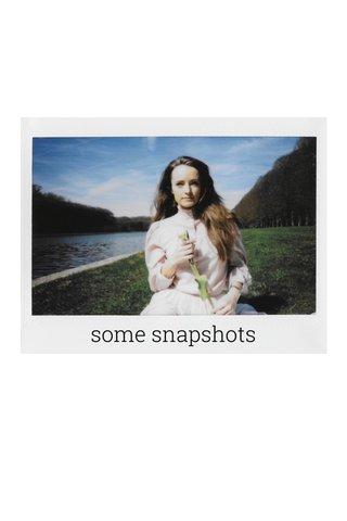 some snapshots