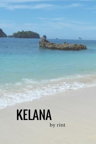 KELANA by rint