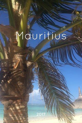 Mauritius 2017