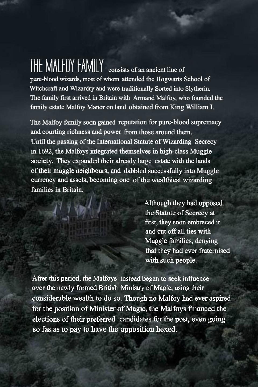 Scorpius H  Malfoy's (@HN_Scorpius) Story on Steller