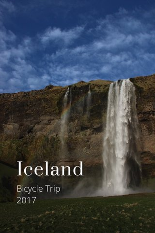 Iceland Bicycle Trip 2017