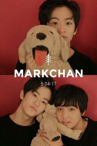 MARKCHAN 5-04-17