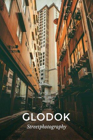 GLODOK Streetphotography