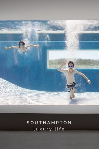 SOUTH HAMPTONS SOUTHAMPTON luxury life