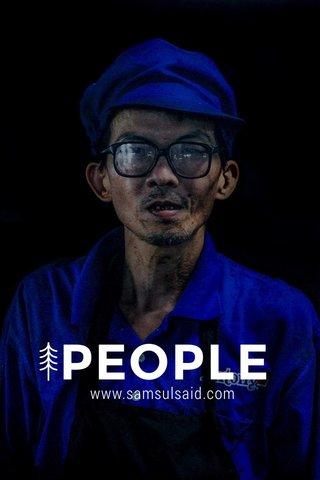 PEOPLE www.samsulsaid.com