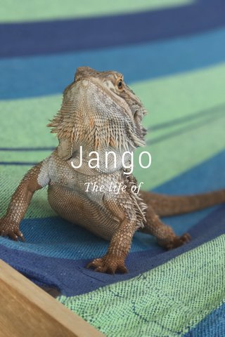 Jango The life of