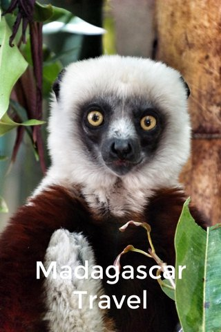 Madagascar Travel