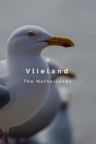 Vlieland The Netherlands