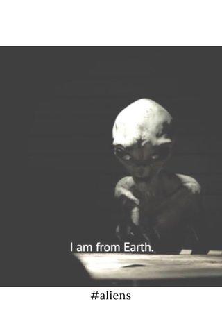 #aliens